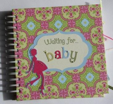 Preggie Diary