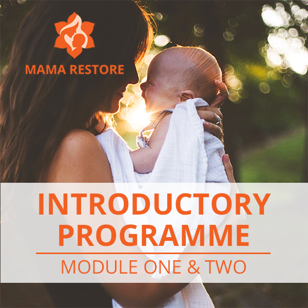 Mama Restore Introductory Programme